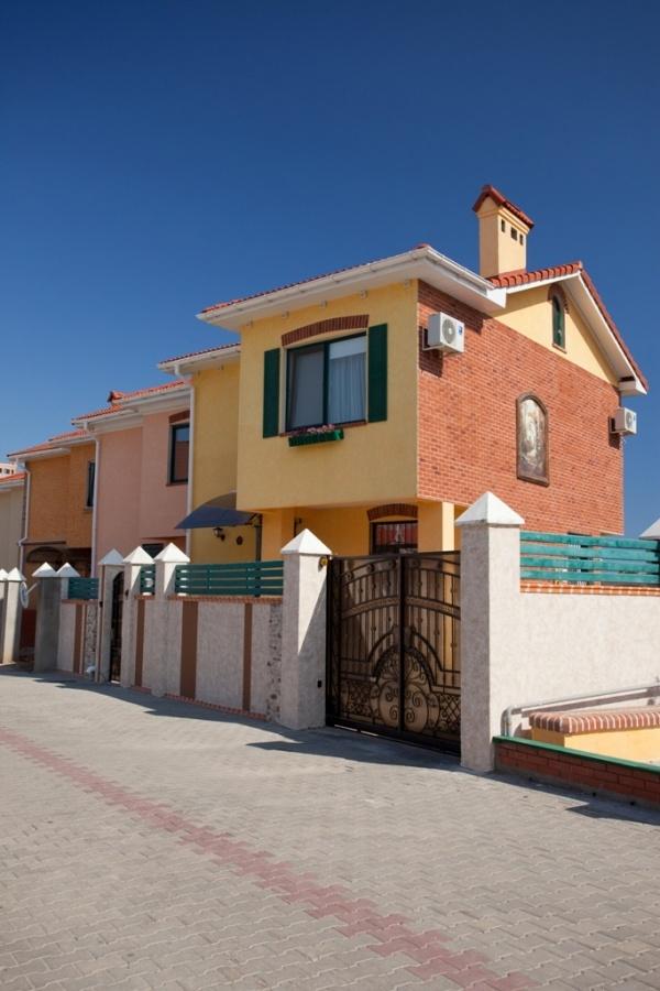 Жилой комплекс Таунхаусы Итальянский квартал, фото номер 5